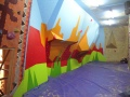 refurbishment & upgrades - Bristol bouldering after refurb